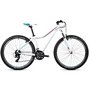 Cube Access WLS Kids 27.5 Hardtail Bike 2016